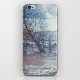 Lost On You iPhone Skin