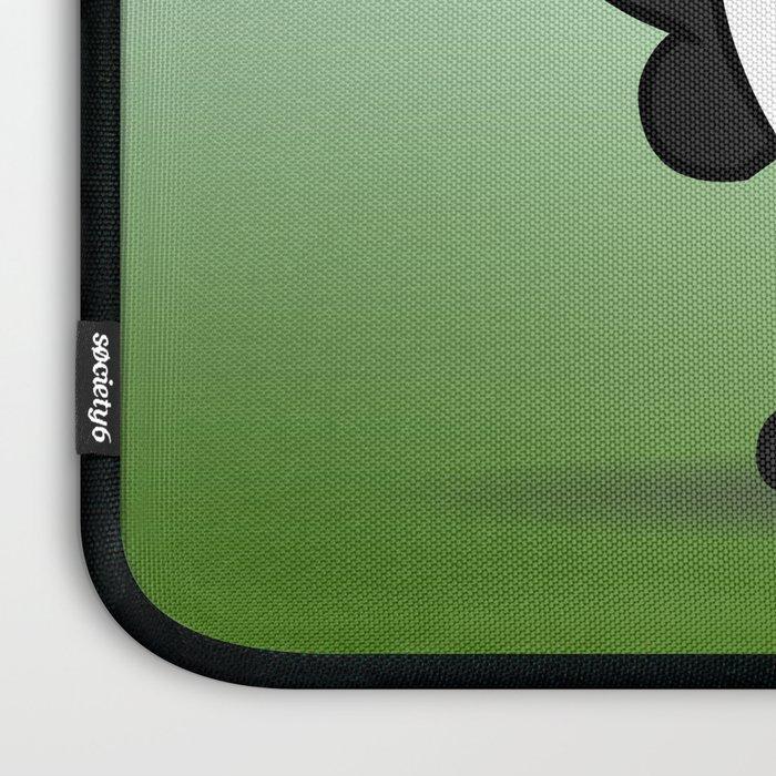 Panda Power Laptop Sleeve