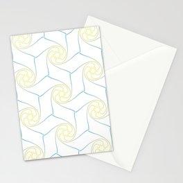 Spiral A1 Stationery Cards