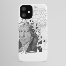 The Legacy of Hegel iPhone Case