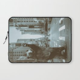 neck of the woods Laptop Sleeve