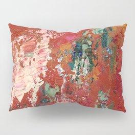 Desert Rust Pillow Sham