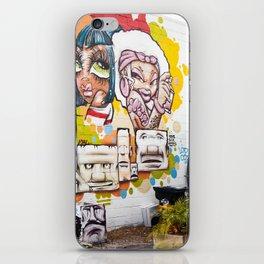 Girlz iPhone Skin