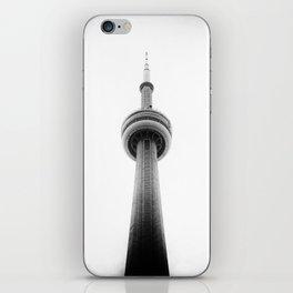 CN Tower iPhone Skin