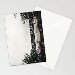 Granville Island Series | No. 2 Stationery Cards