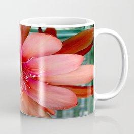 Flamingo Floaty Coffee Mug