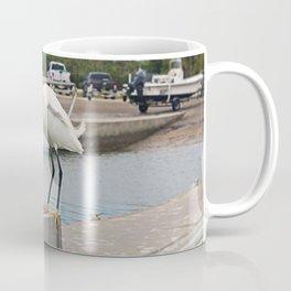 Sammy Swift Coffee Mug