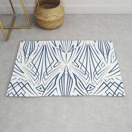 Pinstripe Pattern Creation 16 Rug