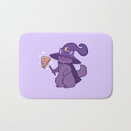 Kitty Wizard Bath Mat