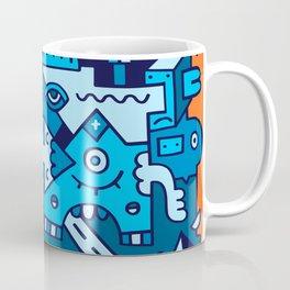 Acidic Auntie Ange Coffee Mug