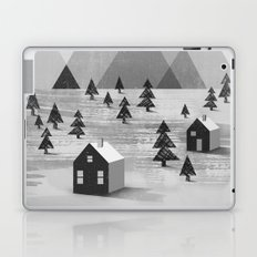 Superstition Laptop & iPad Skin