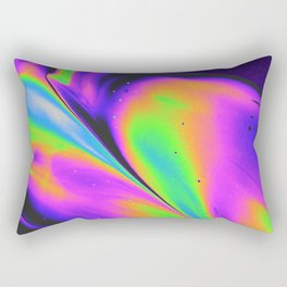 LOW BEAM Rectangular Pillow