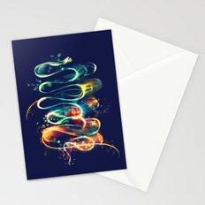 Leptocephalus Stationery Cards
