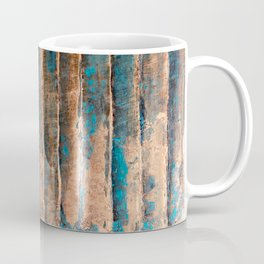 Patina Coffee Mug