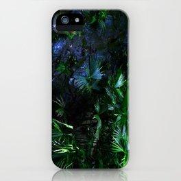 paradise III iPhone Case