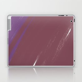Painted design choco Laptop & iPad Skin