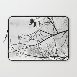 Bare Branches Laptop Sleeve