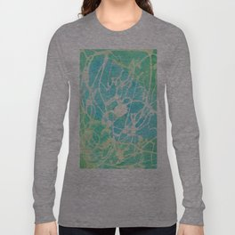 Tidal Pool Long Sleeve T-shirt