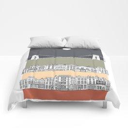 CLIFTON MOON Comforters