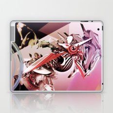 Flight of Ikaru Laptop & iPad Skin