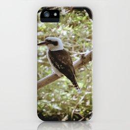 Kook iPhone Case