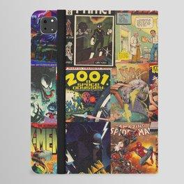 Cover this? iPad Folio Case