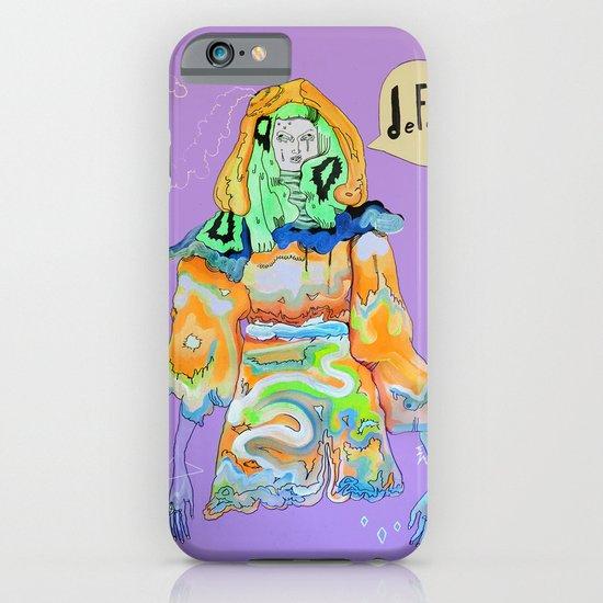 DEFEAT iPhone & iPod Case