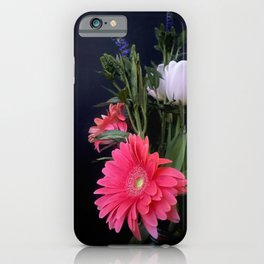 Pretty Pinks iPhone Case