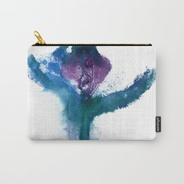 Isabella's Tulip Carry-All Pouch