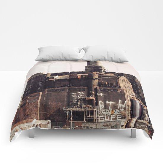 Urban Decay Comforters