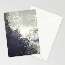 MI Sun 2 Stationery Cards