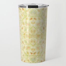 Pattern Texture #1 Travel Mug