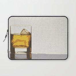 Old Scotch Whiskey Laptop Sleeve