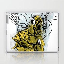 Quantum Zombie Laptop & iPad Skin
