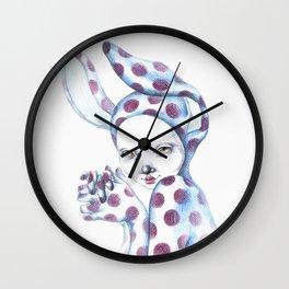 I have a secret Wall Clock