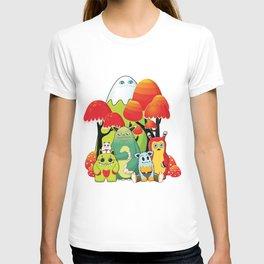 The Gang T-shirt