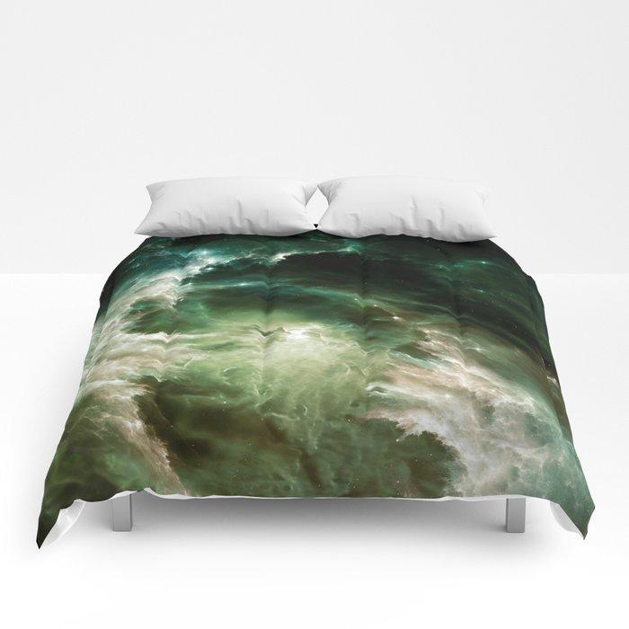β Electra Comforters