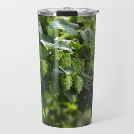 Smell the hops. Travel Mug