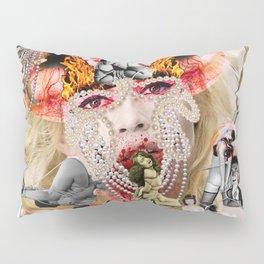 Pleasure Dome Pillow Sham