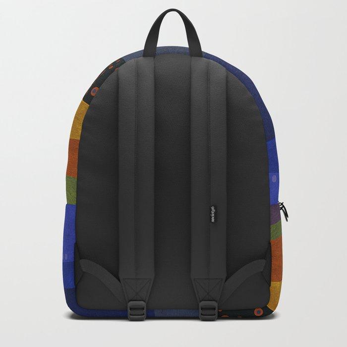 Color/Landscape 1 Backpack