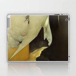 Raphael Portrait Laptop & iPad Skin