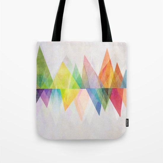 Graphic 37 Tote Bag
