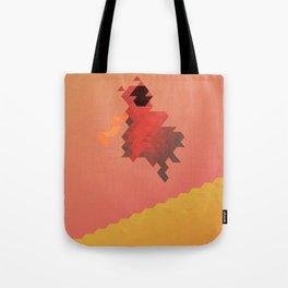 Journey. Tote Bag