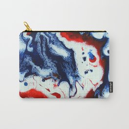 Patriotic 12.2 Carry-All Pouch