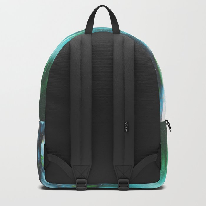 Acid dreams Backpack