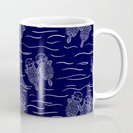 Otterly Devoted Coffee Mug