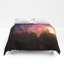 Eternal Enigma Comforters
