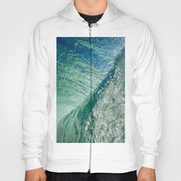 Inner Wave Break Hoody