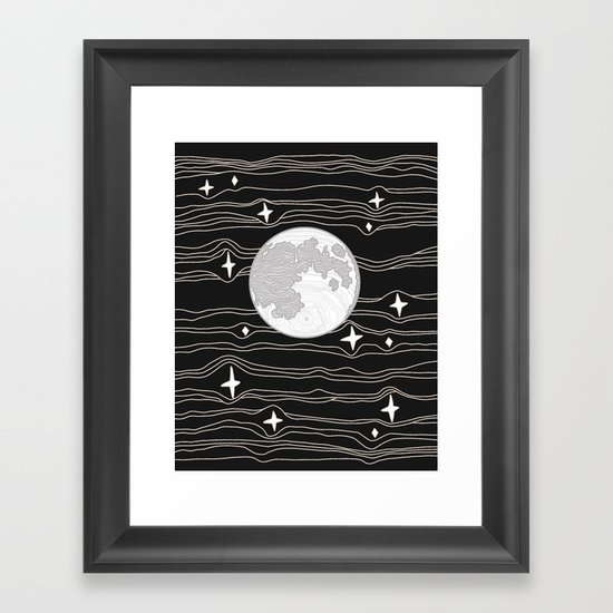 moon magic by urbanwildstudio
