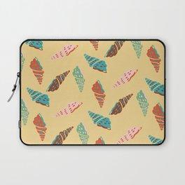 Seashell Laptop Sleeve
